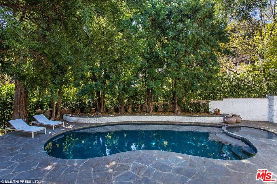 Как в раю: Ди Каприо купил дом Моби в Лос-Анджелесе-Фото 11