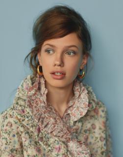 Самоирония и легкость: как выглядит коллекция Victoria Gres SS18