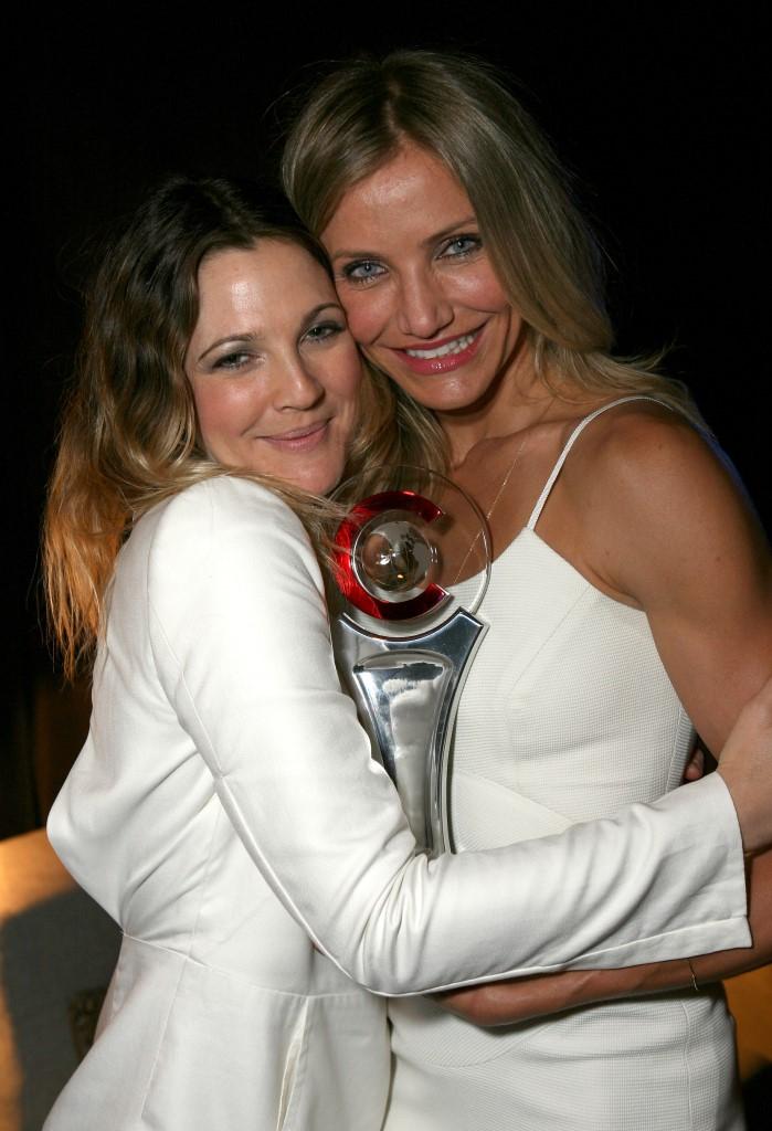 Звездные подружки: Кто и с кем дружит в Голливуде-Фото 4