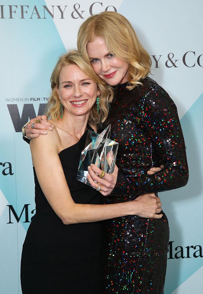 Звездные подружки: Кто и с кем дружит в Голливуде-Фото 1