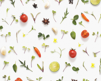 Food pairing: о том, как необычные сочетания могут раскрыть вкус блюда-430x480