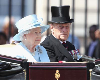 96-летнего супруга королевы Елизаветы II срочно госпитализировали-430x480