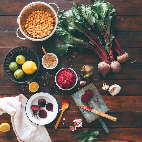 Коллаген и куркума: 5 трендов здорового питания в 2018 году-Фото 2
