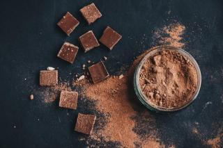 5 причин, почему шоколад полезен для здоровья