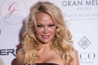 Памела Андерсон рассказала, как ей помог Playboy
