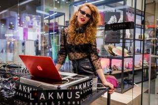 Фотоотчет: как прошло открытие флагманского магазина L'AKMUS Bags&Shoes