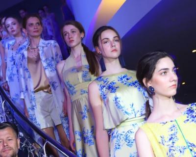 Women Power: В Киеве состоялся показ капсульной коллекции одежды Couture de Fleur-430x480