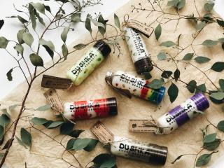 Натуральные масла: незаменимые «лакомства» для кожи