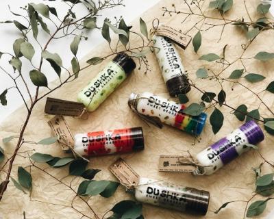 Натуральные масла: незаменимые «лакомства» для кожи-430x480