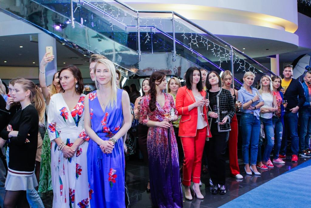 Women Power: В Киеве состоялся показ капсульной коллекции одежды Couture de Fleur-Фото 2
