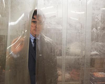Ларс фон Триер представит новый триллер на Каннском кинофестивале-430x480