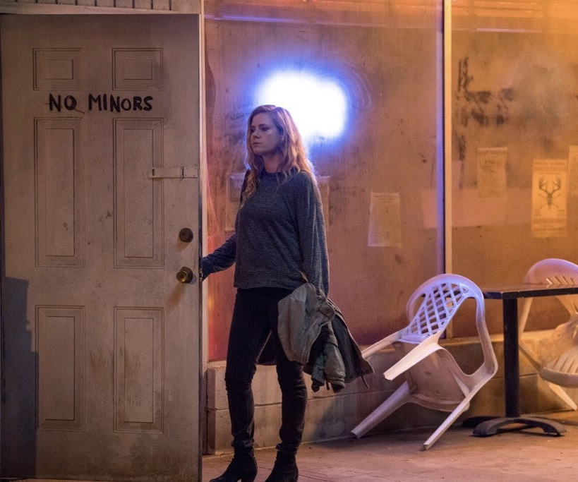 Вышел тизер сериала «Острые предметы» с Эми Адамс в главной роли-320x180