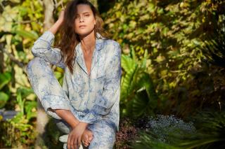 Время для себя: 19 комплектов домашней одежды от women'secret