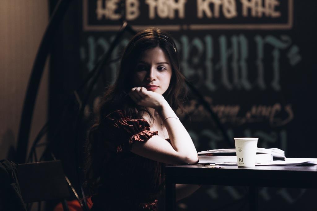 Знакомство Marie Claire: певица Христина Соловий-Фото 3