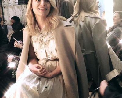 Звезда сериала «Родина» беременна вторым ребенком-430x480