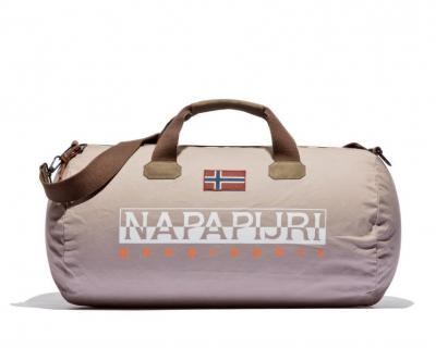 Возвращение легенды: сумка Bering от Napapijri-430x480