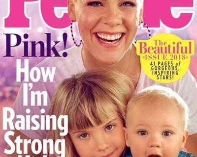 Журнал People назвал Пинк женщиной года-430x480