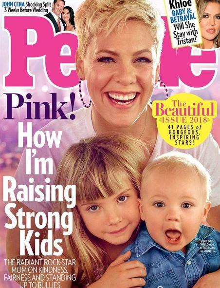 Журнал People назвал Пинк женщиной года-320x180