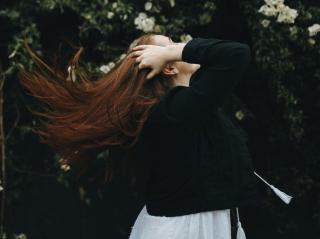 15 причин выпадения волос