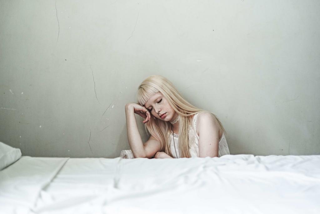 синдром хронической усталости: как справиться
