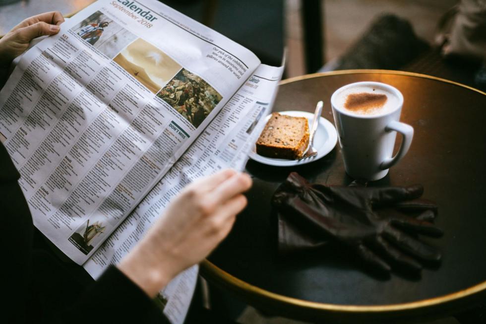 Память, старение и метаболизм: 6 невероятных вещей, на которые способен кофеин-Фото 1