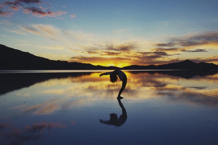 Лучшие приложения для медитации для iOS и Android фото