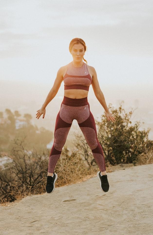 мифы о фитнесе