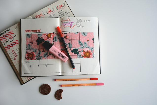 7 вещей, которые обязательно нужно записать в свой планер