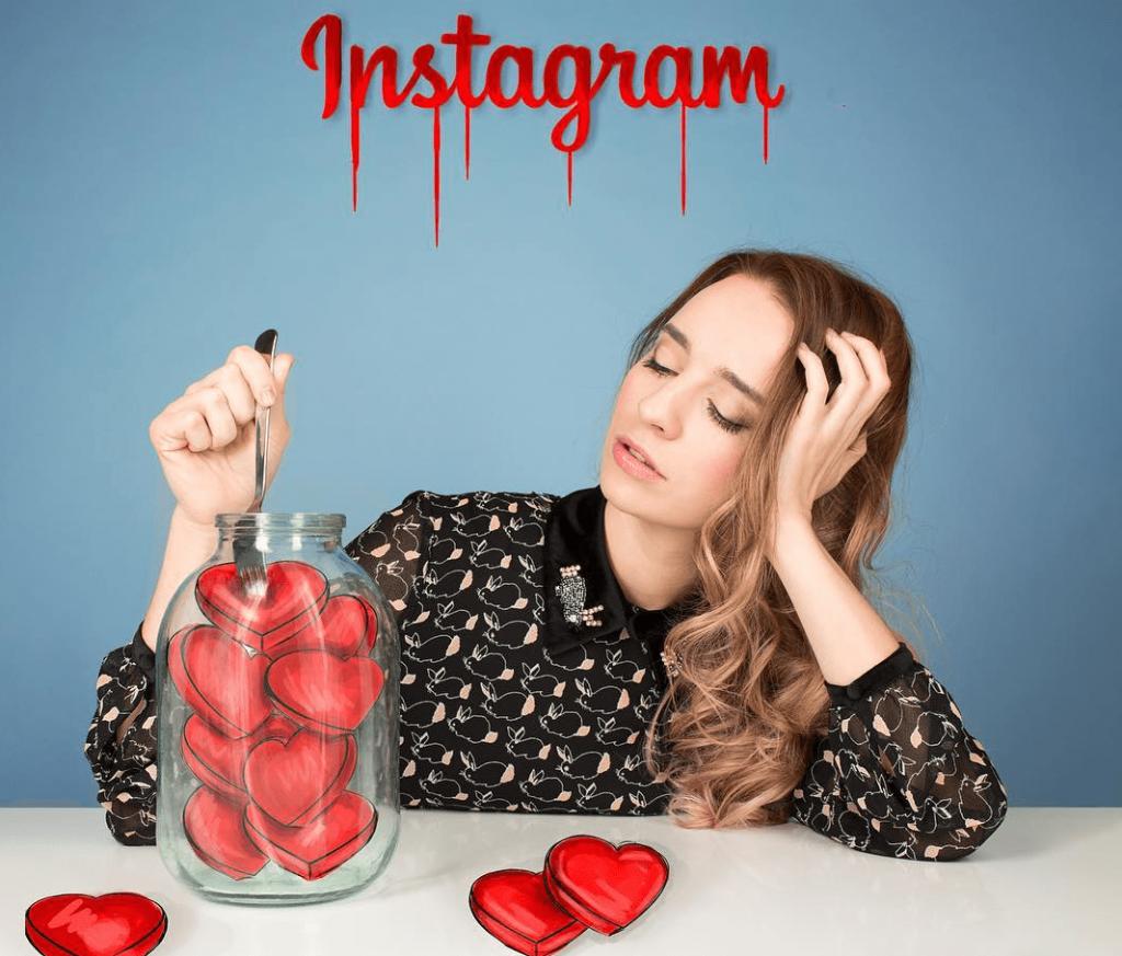 Небанальные Instagram-аккаунты, на которые стоит подписаться фото