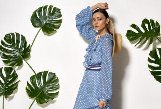 Must-wear этой весны: 8 платьев от украинских брендов