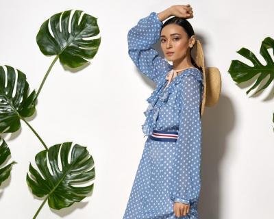Must-wear этой весны: 8 платьев от украинских брендов-430x480