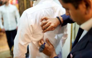 Идеальная белая рубашка — купить или сшить?