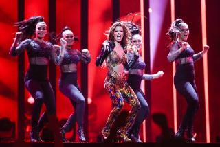 Топ редакции: лучшие выступления на Евровидении-2018