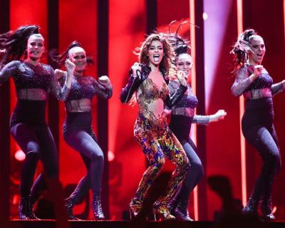 Топ редакции: лучшие выступления на Евровидении-2018-430x480