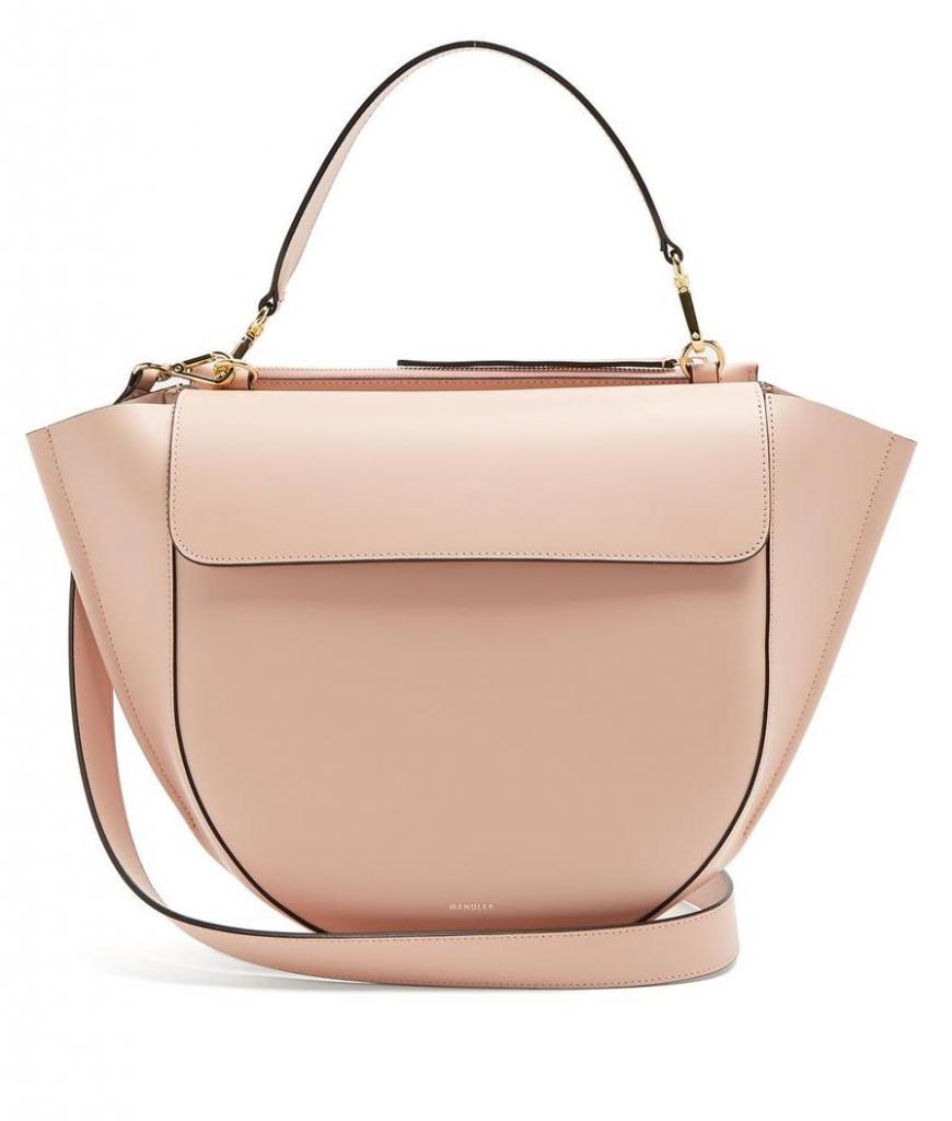 модные сумки 2018 тенденции