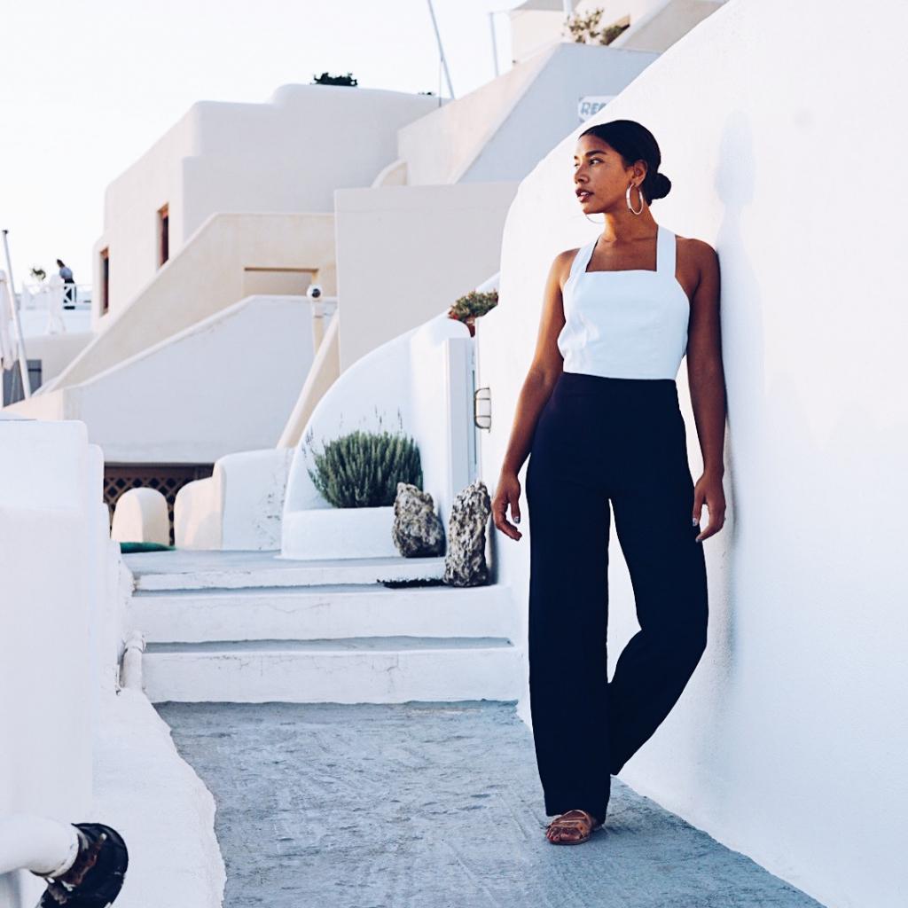 10 уроков стиля от Ханны Бронфман из Instagram-Фото 8
