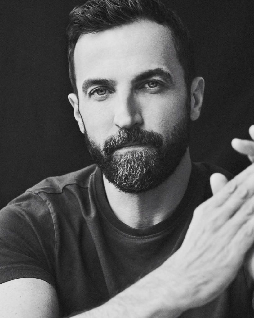 Louis Vuitton продлил контракт с Николя Жескьером-Фото 1