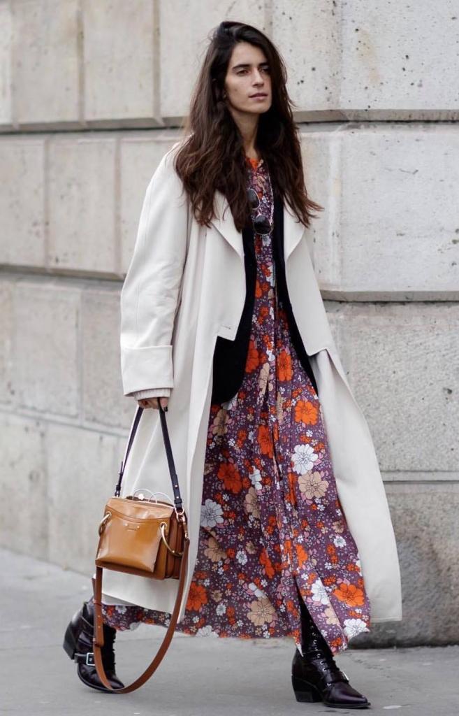 какие сумки в моде в 2018