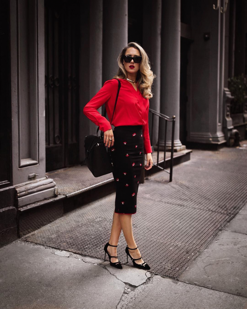 10 уроков стиля от Мэри Ортон из Instagram-Фото 7