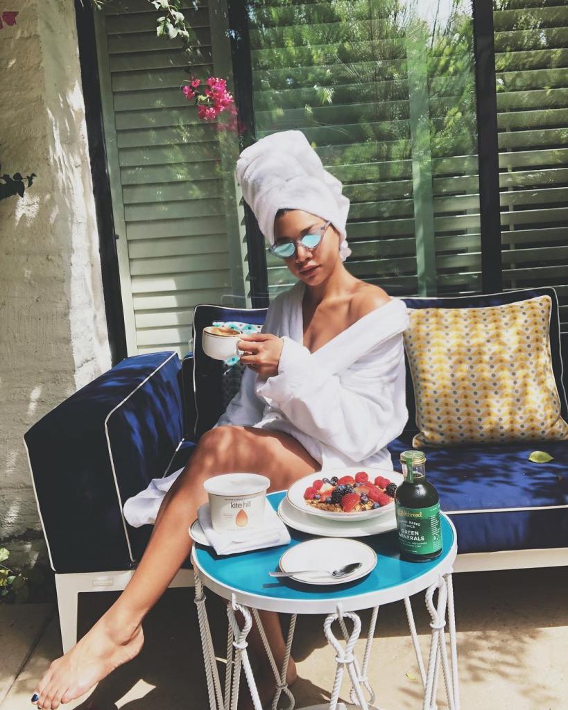 10 уроков стиля от Ханны Бронфман из Instagram-Фото 2