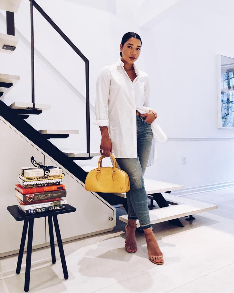 10 уроков стиля от Ханны Бронфман из Instagram-Фото 1