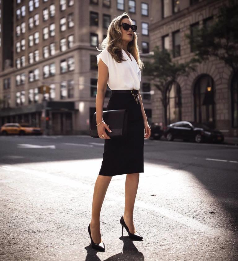 10 уроков стиля от Мэри Ортон из Instagram-Фото 2