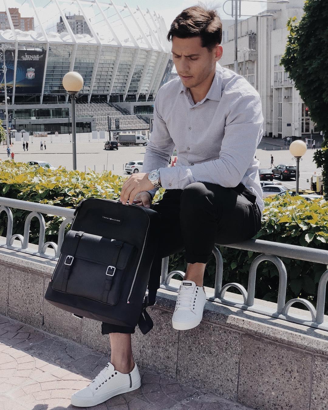 Идеальные пары обуви от украинских блогеров: 5 интересных идей с Walker-Фото 5