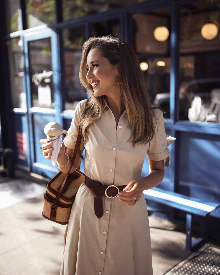 10 уроков стиля от Мэри Ортон из Instagram-Фото 1
