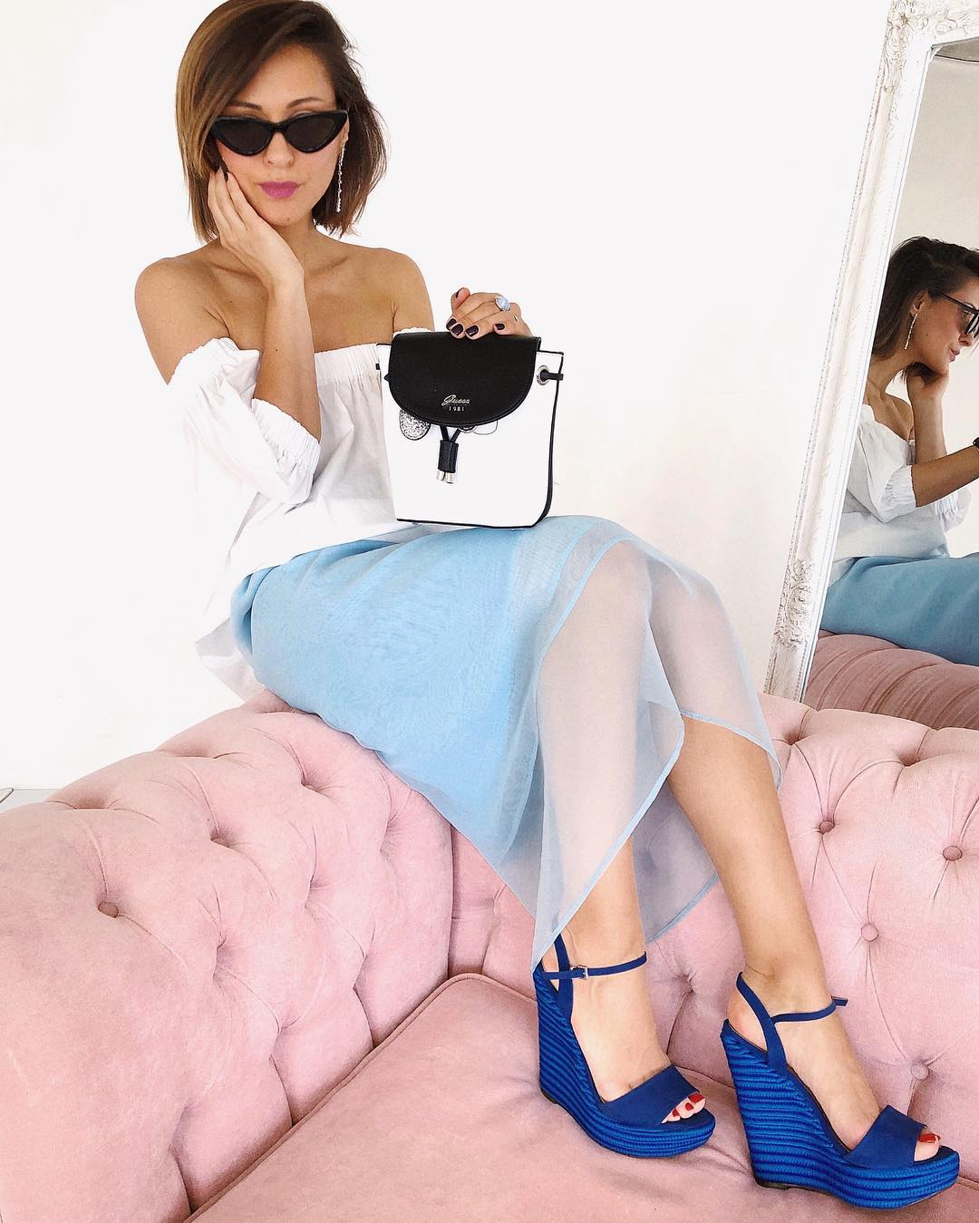 Идеальные пары обуви от украинских блогеров: 5 интересных идей с Walker-Фото 4