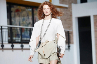Louis Vuitton представил новую круизную коллекцию 2019