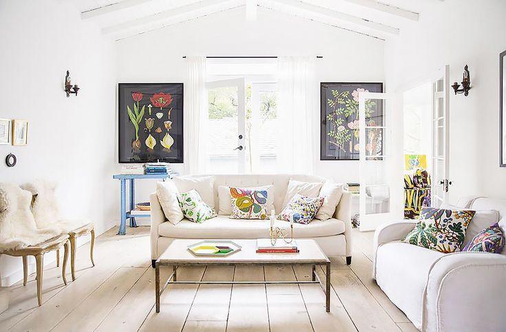 скандинавский дизайн мебель фото