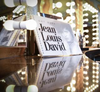 Новое место: салон красоты Jean Louis David