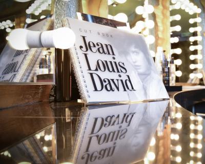 Новое место: салон красоты Jean Louis David-430x480