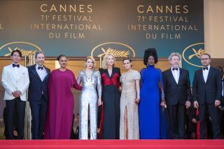 6 причин, почему 71-й Каннский кинофестиваль отличается от предыдущих